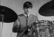 В нью-Йоркском Музее Искусств выставят барабан Ринго Старра