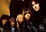Iron Maiden выпустят пятнадцатый альбом в августе