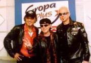 Scorpions дадут два концерта в Украине