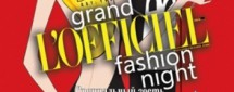 Grand L'officiel Night