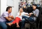 Две подопечные Юрия Фалесы устроили скандал из-за новой песни