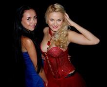 «Мисс Блондинка Переяслава 2010»
