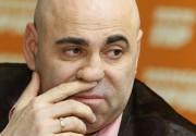 Иосиф Пригожин простил оскорбившего его журналиста