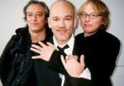 R.E.M. закончили работу над пятнадцатым альбомом