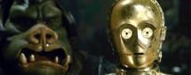 Звездные войны: эпизод VI - возвращение джедая