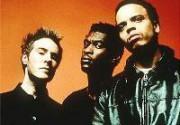 Британская группа вновь Massive Attack собирается в Россию