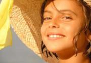 Юная дочь Валида Арфуша будет ведущей престижного конкурса