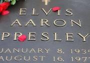 Инструменты для бальзамирования Элвиса Пресли сняли с торгов