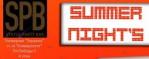 Летние Ночи