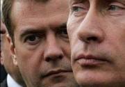 Путин одобрил идею упразднения Росохранкультуры