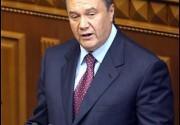 Янукович открыл дом-музей Шевченко в Каневе