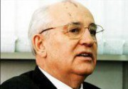 Михаил Горбачев стал писателем