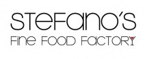 Stefano's Fine Food Factory