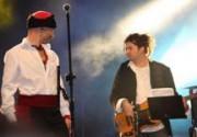 Под Киевом пройдет фестиваль повстанческой песни