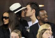 Джессика Зор и Эд Вествик: они все еще вместе. Фото