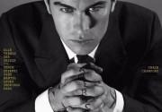 Чейс Кроуфорд в журнале GQ Style 2010. Фото