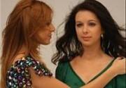 Наталья Подольская поссорилась с сестрой-близняшкой
