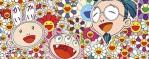 Живопись радости: картины японских художников 1990-х годов