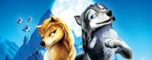 Альфа и Омега: Зубатая братва в 3D