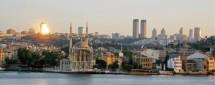 Из Стамбула проездом