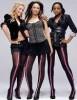 Британская поп-группа Sugababes выпускает оригинальный парфюм