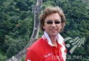 Валерий Сюткин едет в Киев