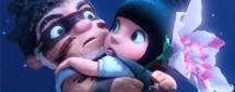 Гномео и Джульетта 3D