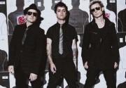 """Лидер Green Day увеличил сборы """"Американского идиота"""""""