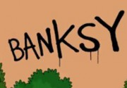 """Бэнкси создал заставку для """"Симпсонов"""""""