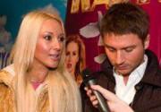 Лера Кудрявцева заставляет возлюбленного ревновать