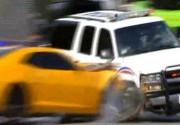 """На съемках фильма """"Трансформеры-3"""" разбили Chevrolet Camaro"""