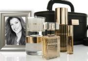 Кейт Уолш презентовала дебютный парфюм