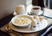 Завтраки в «Суаре» объединились под влагами трех стран!