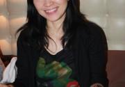 Кейко Матсуи посетила ресторан IQ Bar