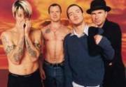 Red Hot Chili Peppers возмущены песней участницы Х-фактора