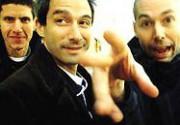 Группа Beastie Boys готовит новый альбом