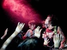 """Концерт группы """"Психея"""". Фото с официального сайта группы, архив"""