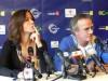 Софи Марсо перепутали с Софи Лорен в Киеве