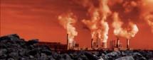 Сжигая будущее: уголь в Америке