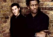 Massive Attack выпустят в 2011 году несколько EP