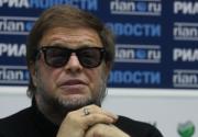 Борис Гребенщиков провел пресс-конференцию в Киеве