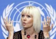 Певица Валерия задержана по подозрению в контрабанде