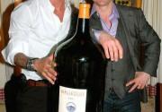 Тому Крузу предложили роль бармена в мюзикле. Фото
