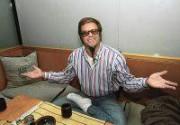 Борис Гребенщиков отдал всю прибыль с нового альбома