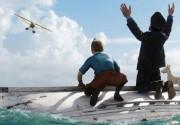 Опубликованы первые кадры из нового фильма Стивена Спилберга