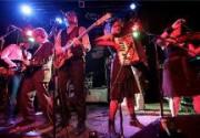 Концерт Arcade Fire отменили из-за НАТО