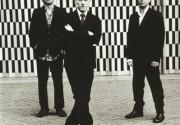 К новому альбому R.E.M. подключились Патти Смит и Эдди Веддер