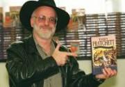 Disney экранизирует роман Терри Пратчетта