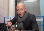 Федор Бондарчук вновь сменил имидж