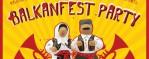 Balkanfest Party